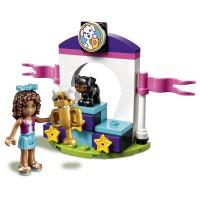 LEGO FRIENDS Welpenparade