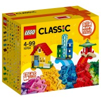 LEGO CLASSIC Kreativ-Bauset Gebäude