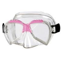 Beco ARI Kinder-Tauchermaske pink