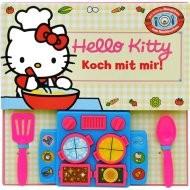 Hello Kitty Koch- und Lesebuch zum mitmachen