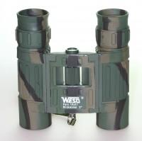 Feldstecher Weso 10x 21mm Fernglas