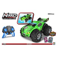 Nikko RC VaporizR 2 neon grün 29cm
