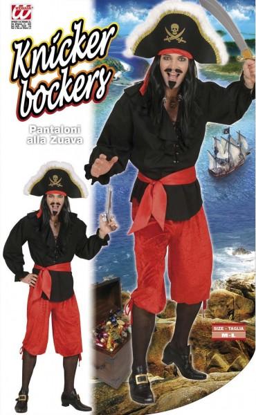 Piratenhose M/L