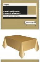 Tischdecke kunststoff