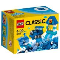 LEGO CLASSIC Kreativ-Box Blau