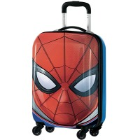 Spiderman Spiderman Trolley 32x55x20cm