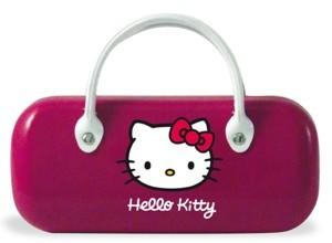 Hello Kitty Sonnenbrillenetui