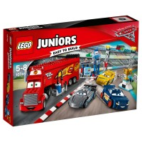 LEGO JUNIORS Finale Florida 500