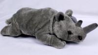 Plüsch Nashorn