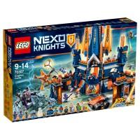 LEGO NEXO KNIGHTS Schloss Knighton