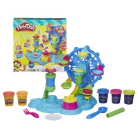 PLAY-DOH Play-Doh Cupcake-Karussell