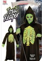 Kinderkostüm Toxic Reaper 158cm