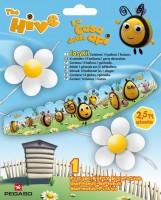 Bienen - Girlande