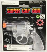 8-Schuss-Pistole