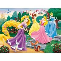 Clementoni Puzzle Princess 250 teilig