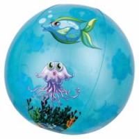 Wasserball Funny Ocean