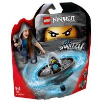 LEGO NINJAGO Spinjitzu-Meisterin Nya