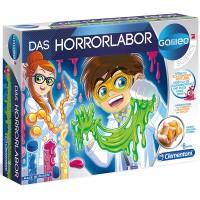 Clementoni Horrorlabor D