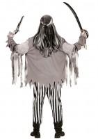 Kostüm Geisterschiff-Pirat XL