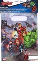 Partytüten Mighty Avengers
