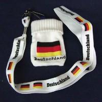 Natelsocke und Band Deutschland