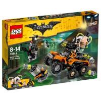 LEGO BATMAN MOVIE Der Gifttruck von Bane