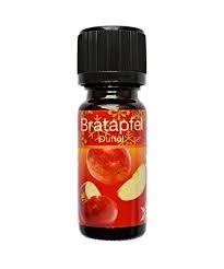 Duftöl Bratapfel 10ml