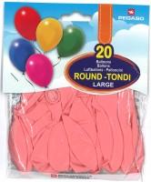 Ballone rosa
