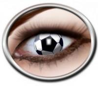 Kontaktlinse Soccer