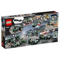 LEGO SPEED CHAMPIONS Mercedes AMG Petronas