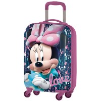 Minnie Mouse Minnie Trolley 32x55x20cm