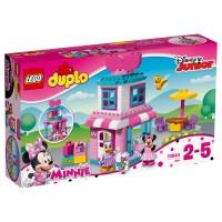 LEGO DUPLO Minnies Boutique