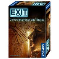 KOSMOS Exit Grabkammer des Pharao d