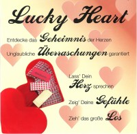 Brieflos-Spiel Lucky Heart