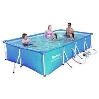BESTWAY Pool Splash Frame