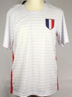 T-Shirt Frankreich Kind 122cm