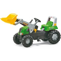 Rolly Toys rollyJunior RT mit Lader