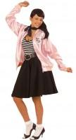 Grease Pink Ladies Jacke XL