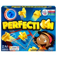 HASBRO GAM.PRESCHOOL Perfection, f