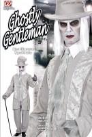 Geisterkostüm Gentleman M