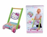 Hello Kitty Spiel- & Lauflernwagen
