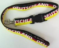 Schlüssel Umhängeband Deutschland