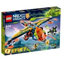 LEGO NEXO KNIGHTS Aarons Armbrust