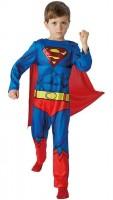 Kinderkostüm Superman 3 bis 4 Jahre