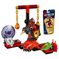 LEGO NEXO KNIGHTS Ultimativer Monster-Meister