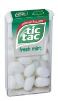 Tic Tac Fresh Mint 18g x 36