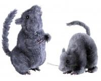 Deko Ratte
