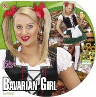 Kostüm Bayernfrau M