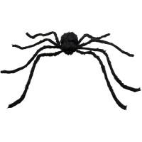 Fasnacht Haarige Spinne XL 75x125cm