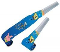 Sponge Bob 6 Luftrüssel